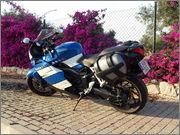 Se vende BMW K1200S 2006 5200€ [VENDIDA] DSCN1106