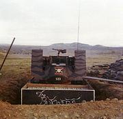 m35a1 vietnam gun truck Butchers