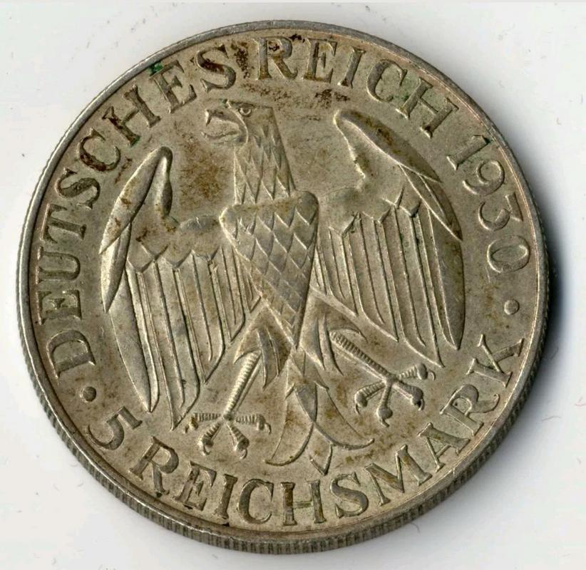 Monedas Conmemorativas de la Republica de Weimar y la Rep. Federal de Alemania 1919-1957 - Página 5 Screenshot_20180812-175107_e_Bay
