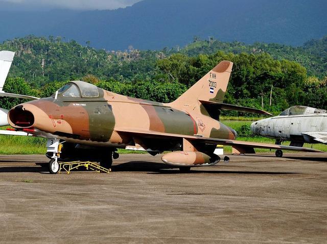 Fuerzas Armadas de Honduras 89769_1379346432