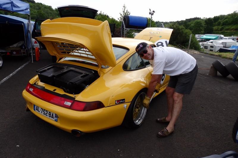 """Ma 944 Turbo Cup et sa saison """"piste"""" 2014 . - Page 3 P6070001"""