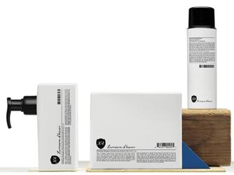 Amostras Number4hair - Produtos para Cabelo -  Number_4_Hair_Care_Products