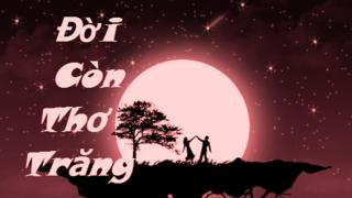 Thơ họa Nguyễn Thành Sáng & Tam Muội (223) Doi_Con_Tho_Trang