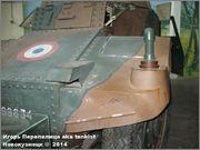 "Французский бронеавтомобиль ""Panhard"" AMD 178,  Musee des Blindes, Saumur, France Panhard_Saumur_007"