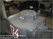 Немецкий легкий танк Panzerkampfwagen 38 (t)  Ausf G,  Deutsches Panzermuseum, Munster Pzkpfw_38_t_Munster_060