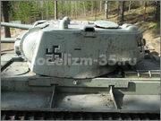 Советский тяжелый танк КВ-1, ЧКЗ, Panssarimuseo, Parola, Finland  1_173