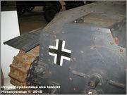 Немецкий легкий танк Panzerkampfwagen 38 (t)  Ausf G,  Deutsches Panzermuseum, Munster Pzkpfw_38_t_Munster_043