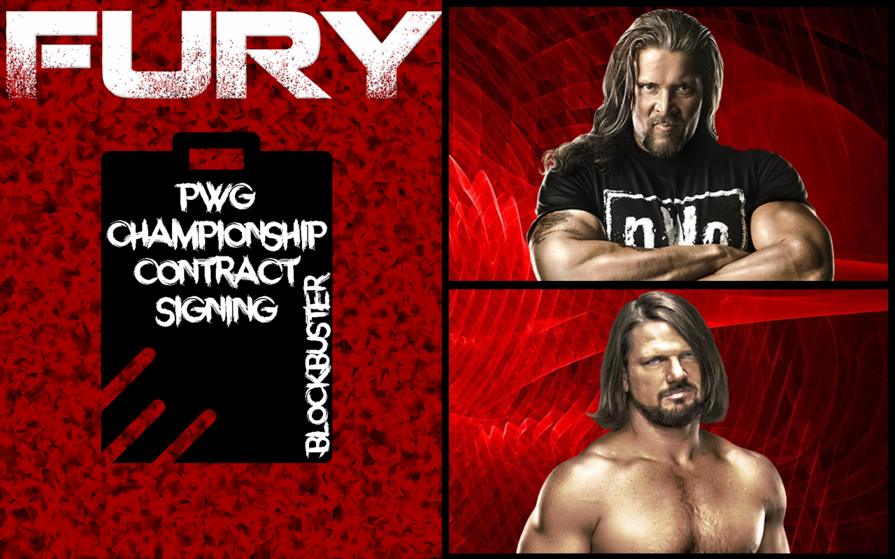 August 6th, 2018 FURY Contract_Signing