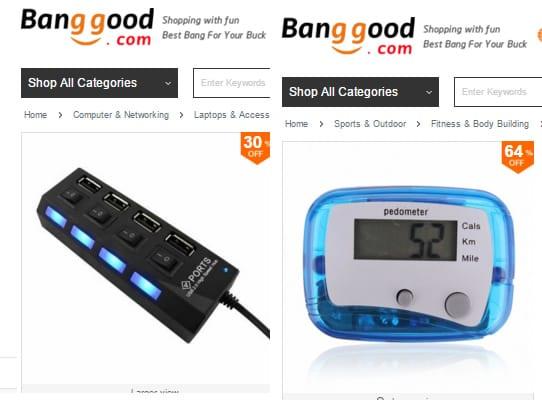 OPORTUNIDADE  [Provado] Banggood - Comprar na China é SEGURO, BARATO E RÁPIDO! (Armazém na Europa) - Página 7 Votacao23
