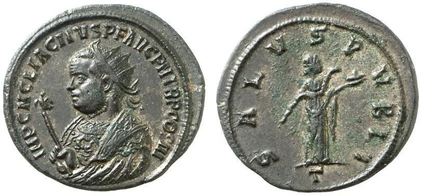Escasos y raros Antoninianos en la proxima de Paul-Francis Jacquier 1307111l
