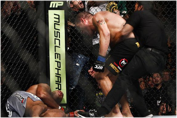 Alistair Overeem Vs Antonio Silva 3e1e0089fb3ab2170620e950472720bd