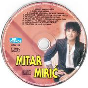Mitar Miric - Diskos zvezde Mitar_Miric_2007_CD_2