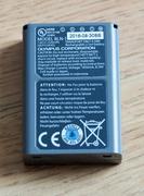 [VDS] Batterie et chargeur Olympus  P9020148