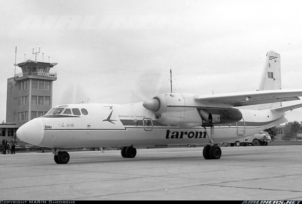 Aeroportul Suceava (Stefan cel Mare) - Poze Istorice - Pagina 2 2216007