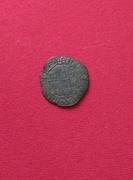 Maravedí de Enrique IV de Castilla 1454-1479 Sevilla. IMG_20170518_154513