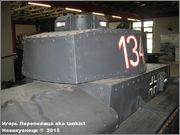 Немецкий легкий танк Panzerkampfwagen 38 (t)  Ausf G,  Deutsches Panzermuseum, Munster Pzkpfw_38_t_Munster_080