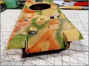 PzKpfw V Panther из роты Сотникова № 518. Звезда 1/35. ГОТОВО DSCN1498