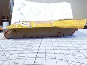 PzKpfw V Panther из роты Сотникова № 518. Звезда 1/35. ГОТОВО DSCN1517