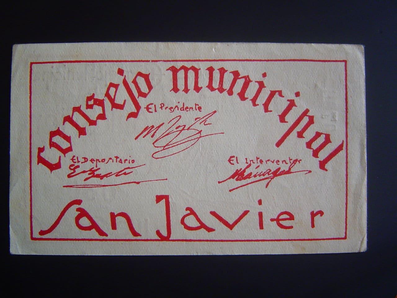0,50 Pesetas San Javier (Murcia) DSC04354