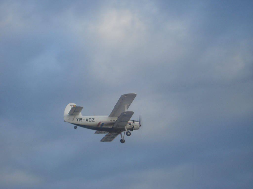 Antonov An-2 - Pagina 23 DSC08361