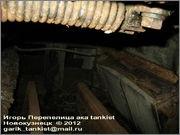 Советский тяжелый танк КВ-1, ЛКЗ, июль 1941г., Panssarimuseo, Parola, Finland  1_104