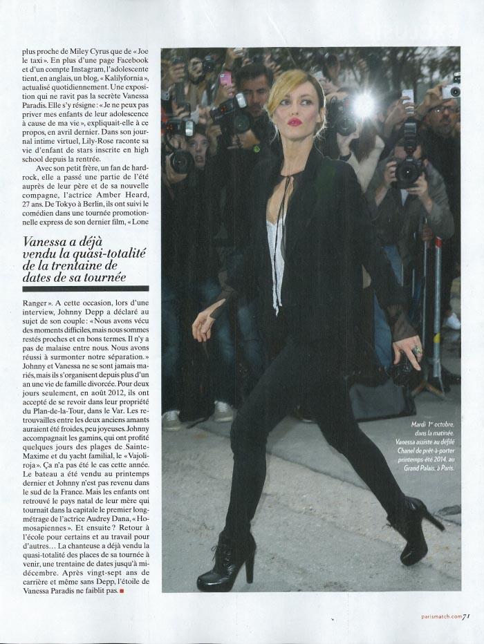 PRESSE PARADISIAQUE #4 - Page 5 Image