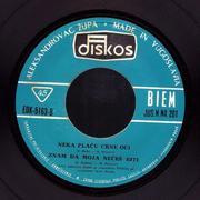 Zekerijah Djezić - Diskografija  1967_d