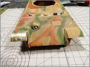 PzKpfw V Panther из роты Сотникова № 518. Звезда 1/35. ГОТОВО DSCN1510
