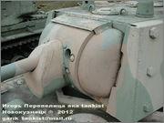 Советский тяжелый танк КВ-1, ЛКЗ, июль 1941г., Panssarimuseo, Parola, Finland  1_096