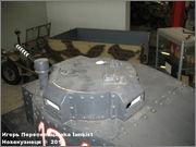 Немецкий легкий танк Panzerkampfwagen 38 (t)  Ausf G,  Deutsches Panzermuseum, Munster Pzkpfw_38_t_Munster_073