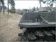Советский тяжелый танк КВ-1, ЧКЗ, Panssarimuseo, Parola, Finland  1_162