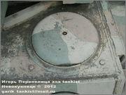 Советский тяжелый танк КВ-1, ЛКЗ, июль 1941г., Panssarimuseo, Parola, Finland  1_084