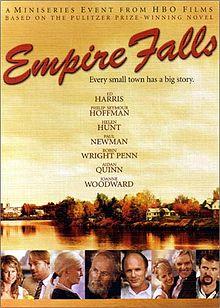Empire Falls - ΟΝΕΙΡΑ ΚΑΙ ΑΥΤΑΠΑΤΕΣ ΣΤΟ ΕΜΠΑΙΑΡ ΦΟΛΣ (2005)  220px_Empire_Falls_DVD