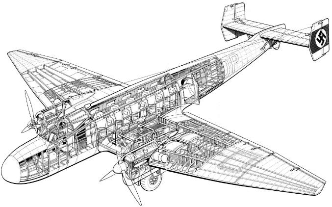 Junkers Ju-86 86_86043