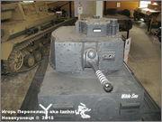 Немецкий легкий танк Panzerkampfwagen 38 (t)  Ausf G,  Deutsches Panzermuseum, Munster Pzkpfw_38_t_Munster_070