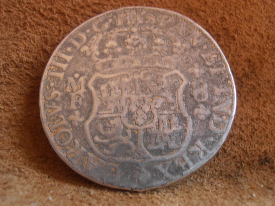 8 reales 1807. Carlos IIII. Lima - Página 2 P6110003