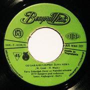 Zekerijah Djezić - Diskografija  1972_c