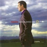Massimo Savic 2008 - Sunce se ponovo radja Omot_1