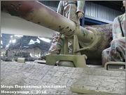 "Немецкий тяжелый танк PzKpfw V Ausf.А  ""Panther"", Sd.Kfz 171,  Musee des Blindes, Saumur, France Panther_A_Saumur_156"