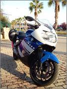 Se vende BMW K1200S 2006 5200€ [VENDIDA] DSCN1107