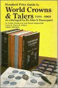 La Biblioteca Numismática de Sol Mar - Página 3 World_Crowns_Talers_1484_1968