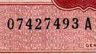 Antiguos Pesos de la Republica Argentina Leyes 12962 (Moneda Nacional) Numeracion_4