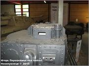 Немецкий легкий танк Panzerkampfwagen 38 (t)  Ausf G,  Deutsches Panzermuseum, Munster Pzkpfw_38_t_Munster_069