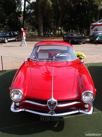 Auto Storiche in Brasile - FIAT - Pagina 3 Alfa_Romeo