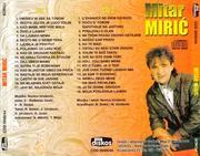 Mitar Miric - Diskos zvezde Mitar_Miric_2004_CD_Zadnja