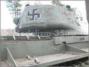 Советский тяжелый танк КВ-1, ЧКЗ, Panssarimuseo, Parola, Finland  1_164