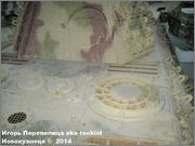 "Немецкий тяжелый танк PzKpfw V Ausf.А  ""Panther"", Sd.Kfz 171,  Musee des Blindes, Saumur, France Panther_A_Saumur_137"