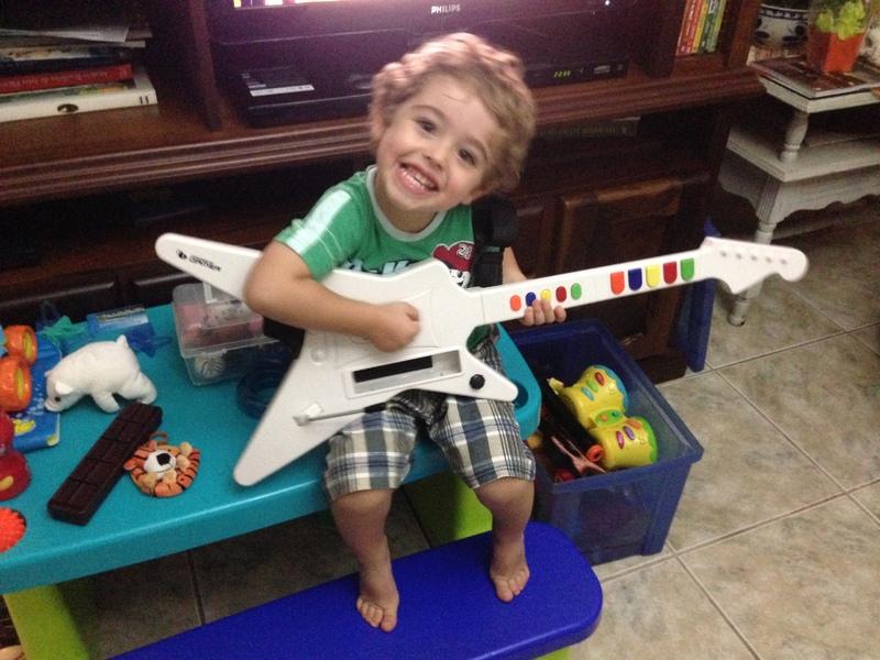 Ensino de música para nossos filhos, preciso de dicas.  IMG_0159