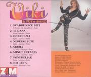 Viki Miljkovic - Kolekcija Omot_2