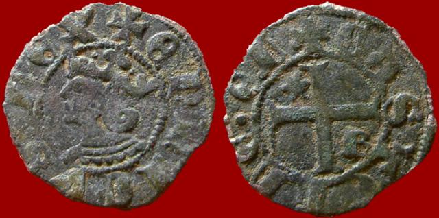 Meaja coronada o dinero seisen de Enrique II o III de Burgos 0_0_enrique_iii
